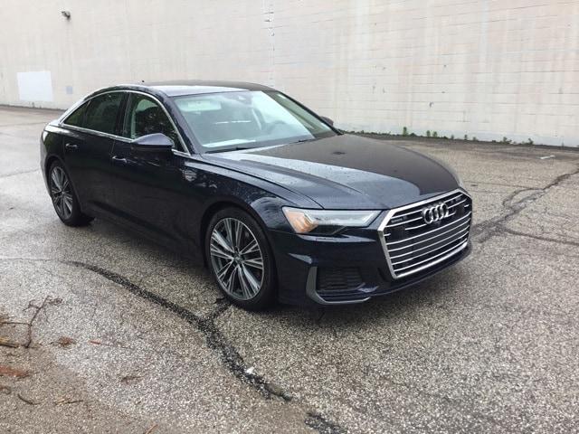 New 2019 Audi A6 3.0T Prestige Sedan for sale in Bloomington, IN