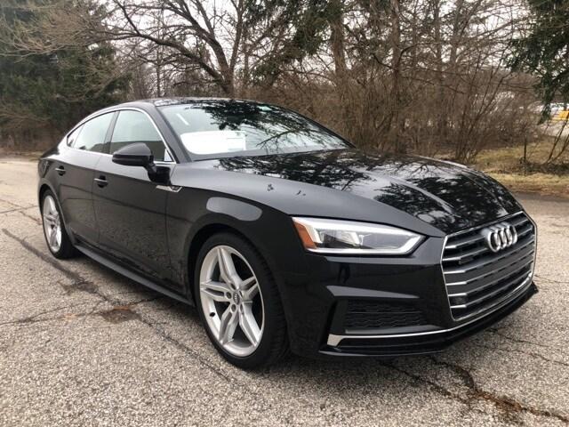2018 Audi A5 2.0T Premium Plus Sportback for sale in Bloomington, IN