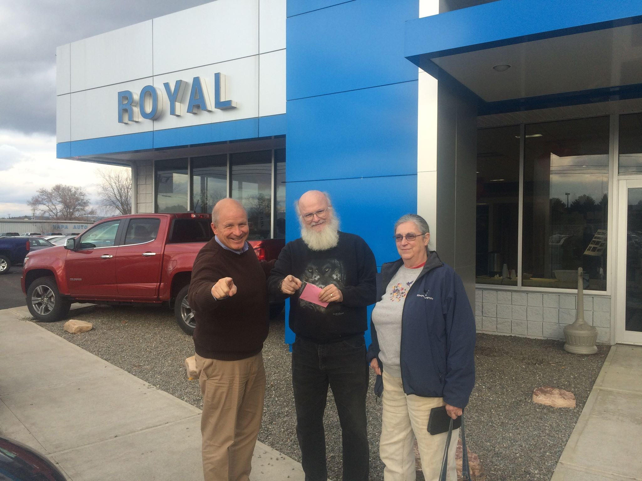 Royal auto group news of new car release for Royal motors sf service