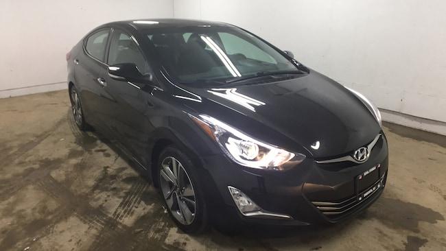 Used 2016 Hyundai Elantra Sedan for sale in Oneonta, NY