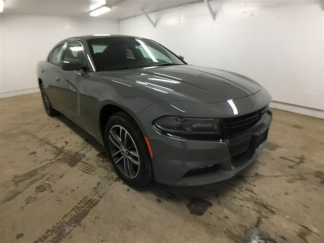 New 2019 Dodge Charger SXT AWD Sedan for sale in Oneonta, NY