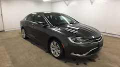 Used 2016 Chrysler 200 Limited Sedan for sale near Oneonta, NY