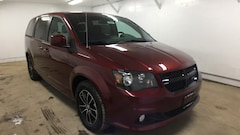 New 2019 Dodge Grand Caravan SE PLUS Passenger Van for sale near Oneonta, NY