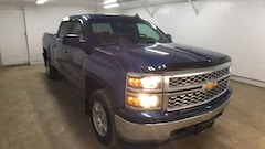 Used 2015 Chevrolet Silverado 1500 LT Truck Crew Cab for sale near Oneonta, NY