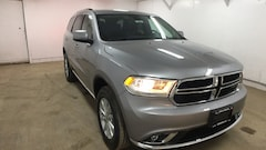 New 2019 Dodge Durango SXT PLUS AWD Sport Utility 1C4RDJAG2KC754077 for sale near Oneonta, NY