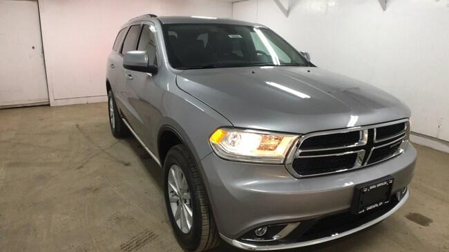 New 2019 Dodge Durango SXT PLUS AWD Sport Utility for sale in Oneonta, NY