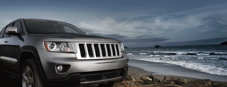 Download Jeep Owner's Manuals!