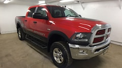 Used 2016 Ram 2500 Power Wagon Truck Crew Cab for sale in Oneonta, NY
