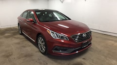 Used 2015 Hyundai Sonata Limited 2.0T Sedan for sale in Oneonta, NY