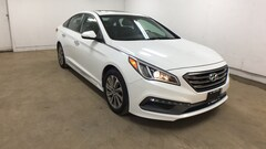 Used 2016 Hyundai Sonata Sedan for sale in Oneonta, NY