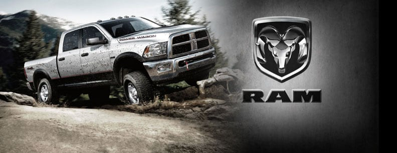 Download Ram Truck Owner's Manuals!