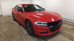 New 2018 Dodge Charger GT AWD Sedan for sale near Oneonta, NY