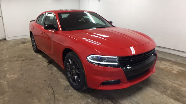 New 2018 Dodge Charger GT AWD Sedan for sale in Oneonta, NY