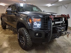 Used 2016 Ford F-350 Truck Crew Cab for sale in Oneonta, NY