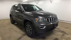 New 2019 Jeep Grand Cherokee LAREDO E 4X4 Sport Utility for sale near Oneonta, NY