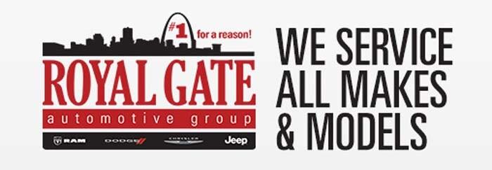 Royal Gate Dodge Chrysler Jeep Ram Of Columbia Coachella Ca