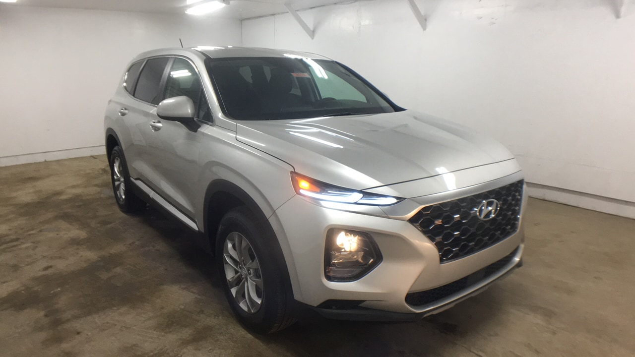 Featured Pre-Owned 2019 Hyundai Santa Fe SE 2.4 SUV for sale in Oneonta NY