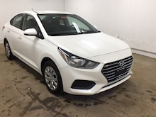 2019 Hyundai Accent SE Sedan 3KPC24A30KE046350