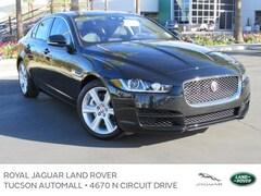 2018 Jaguar XE 25t Premium 25t Premium RWD