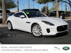 2019 Jaguar F-TYPE P340 Coupe