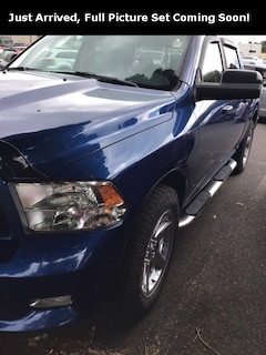 Used 2010 Dodge Ram 1500 Truck Crew Cab 1D7RV1CT6AS105691 for Sale in Hillsboro, OR, at Royal Moore Subaru