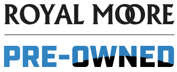Royal Moore Certified Pre-Owned
