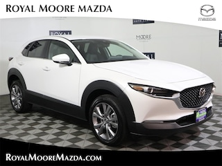 Used 2020 Mazda CX-30 Select SUV for Sale in Hillsboro, OR, at Royal Moore Mazda