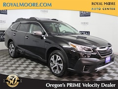 Used 2020 Subaru Outback Touring XT SUV for Sale in Hillsboro, OR, at Royal Moore Subaru