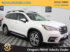 2021 Subaru Ascent Limited SUV for Sale near Forest Grove, OR, at Royal Moore Subaru