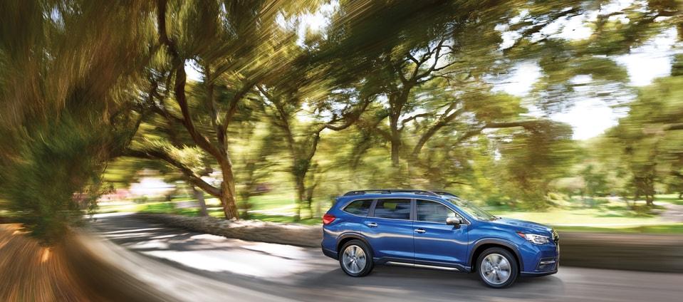 Royal Moore Subaru >> New Subaru Lineup Available at Royal Moore Subaru
