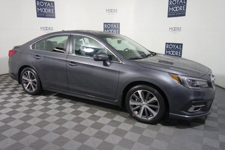 New 2019 Subaru Legacy 2.5i Limited Sedan For Sale/Lease Near Portland