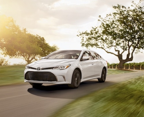Toyota Avalon May Not Be On Your Radar, But It Should Be