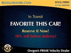 New 2021 Toyota Prius XLE Hatchback 81424X for Sale in Hillsboro, OR, Royal Moore Toyota