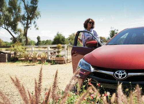 Want a 2018 Camry This is What You Need to Know