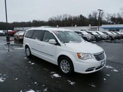 Used 2016 Chrysler TWN&Ctry Subn Mini-Van 2C4RC1BGXGR252403 in Cortland, NY