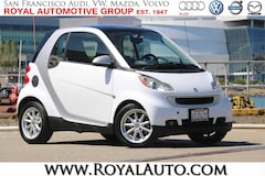 2010 Smart Fortwo Passion Coupe