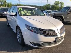 2014 Lincoln MKS 3.7L AWD Sedan