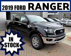 New 2019 Ford Ranger XLT Truck in Royal Oak, MI
