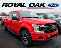 New 2019 Ford F-150 XLT Truck in Royal Oak, MI