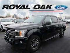 New 2019 Ford F-150 XLT Truck in Royal Oak, MI