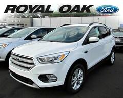 New 2019 Ford Escape SE SUV in Royal Oak, MI