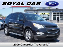 2009 Chevrolet Traverse LT SUV