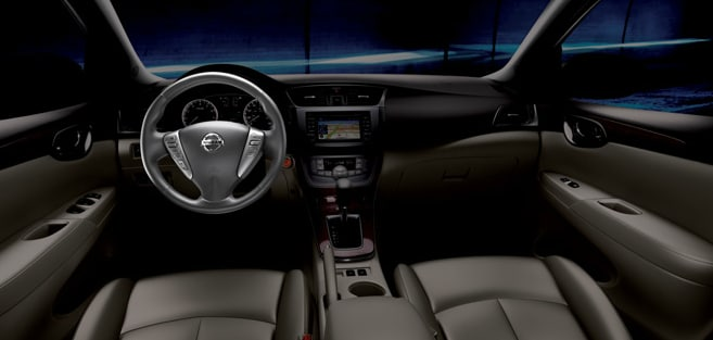 2013 Nissan Sentra SR   Calgary Nissan Dealer   Royal Oak ...
