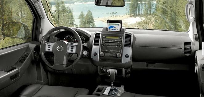 2012 New Nissan Xterra Nissan Calgary Dealer Royal Oak