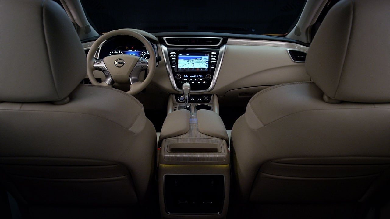 2015 nissan murano information at royal oak nissan in. Black Bedroom Furniture Sets. Home Design Ideas