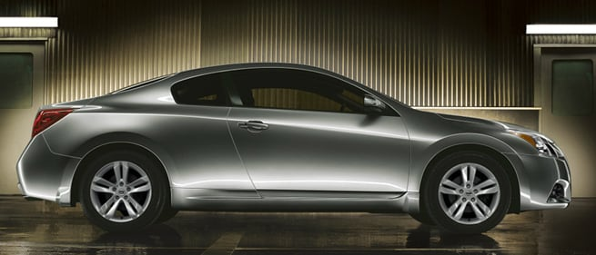 2013 nissan altima coupe in calgary - nissan altima coupe dealer