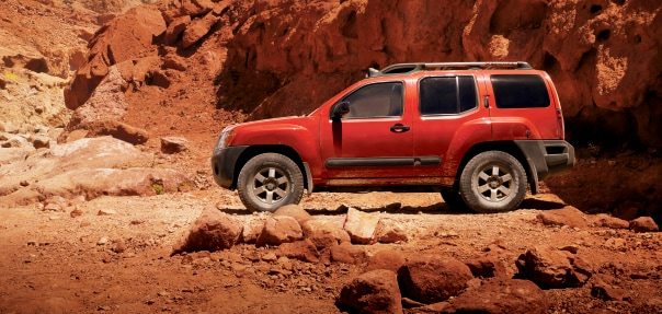 Awesome ... 2013 Nissan Xterra S. The ...