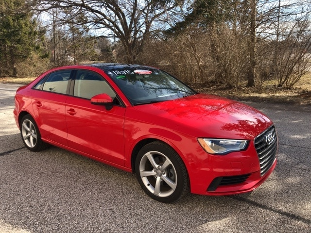2016 Audi A3 1.8T Premium Sedan for sale in Bloomington, IN