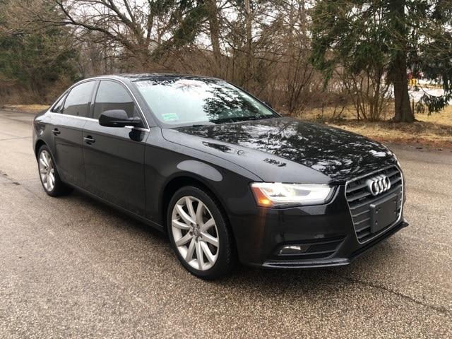 2013 Audi A4 2.0T Premium (Tiptronic) Sedan for sale in Bloomington, IN