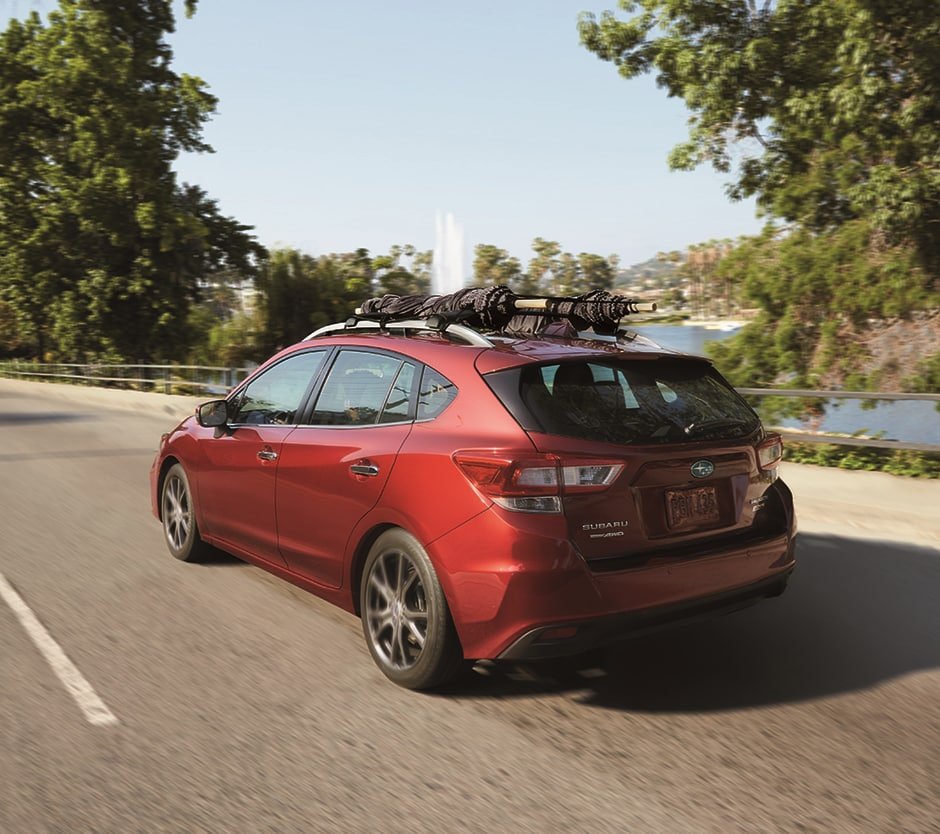 2017 Subaru Impreza Hatchback for sale in Bloomington, IN